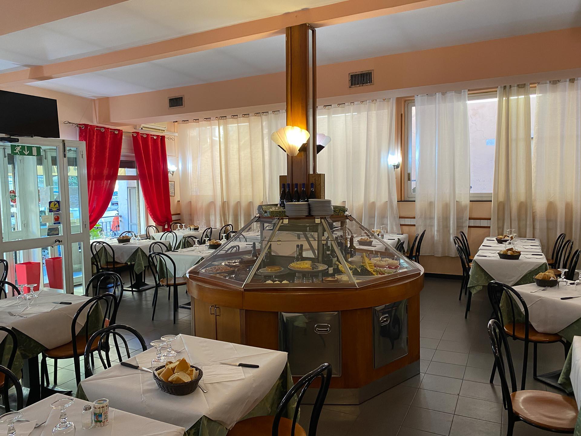 Pizzeria O Sole Mio Genova-18