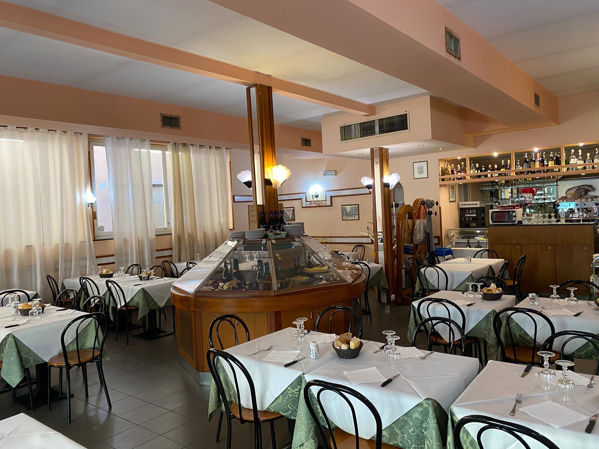 Pizzeria O Sole Mio Genova-22
